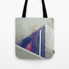 dead ends Tote Bag