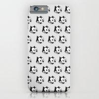 Felix The Cat 2 iPhone 6 Slim Case