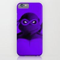 Donatello Forever iPhone 6 Slim Case