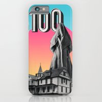 100 Nuns iPhone 6 Slim Case