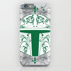Boba Tatt Slim Case iPhone 6s