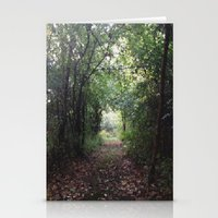 Natures Path Stationery Cards