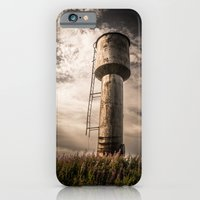 Closer To The Sky 2 iPhone 6 Slim Case