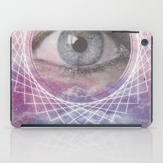 The Grand Delusion iPad Case