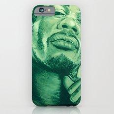 didier morville alternative green! iPhone 6s Slim Case