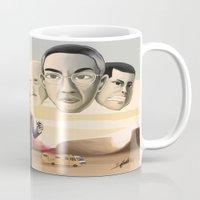 Breaking Bad: Walter's Adversaries  Mug