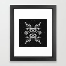 PYXIS Framed Art Print