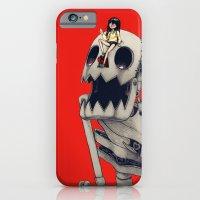 Tear Thief iPhone 6 Slim Case