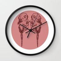 RATZ Wall Clock