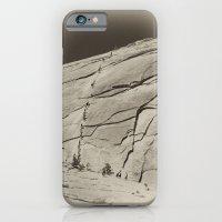 Yosemite Half Dome Hiker… iPhone 6 Slim Case