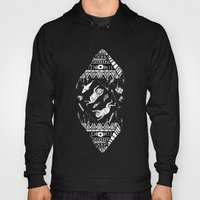 On How The Mystical Levi… Hoody