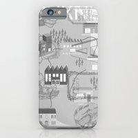 Mix And Match iPhone 6 Slim Case
