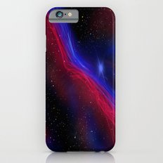 Witch's Broom Nebula iPhone 6s Slim Case