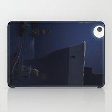 Les Drapeaux de fraces iPad Case