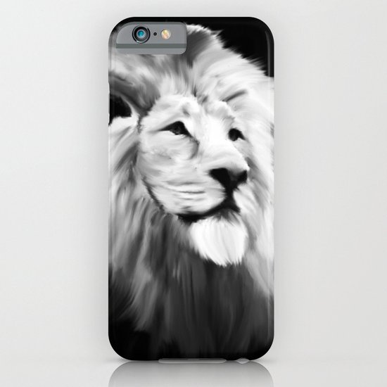 Leo king iPhone & iPod Case