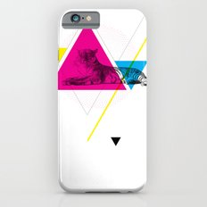HYPSTER TYGER iPhone 6 Slim Case