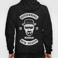 Sons Of Heisenberg Hoody