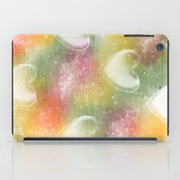 Heavenly Escape iPad Case