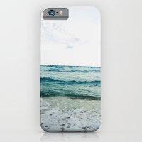 Beckoning Seas I iPhone 6 Slim Case