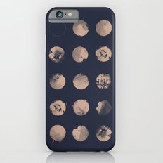 Douze Lunes Slim Case iPhone 6s