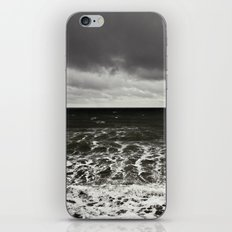 all at sea... iPhone & iPod Skin