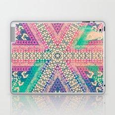A Sunday Smile Laptop & iPad Skin
