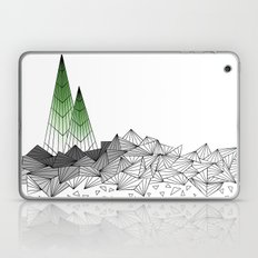 Forest of Stones Laptop & iPad Skin