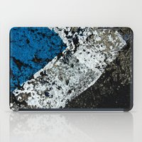 asphalt 4 iPad Case