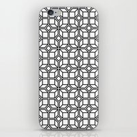 5050 No.7 iPhone & iPod Skin