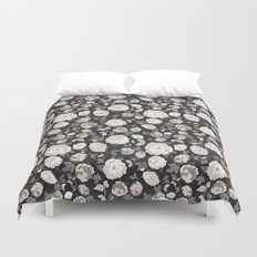 Ditsy Fall Florals  Duvet Cover