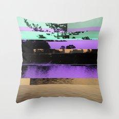 Lagoo Throw Pillow