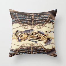 Sookie Piece Throw Pillow