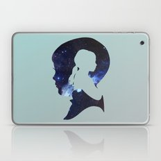 He Wished So Hard Laptop & iPad Skin