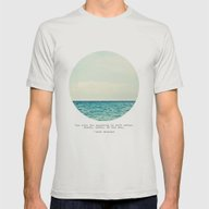 T-shirt featuring Salt Water Cure by Tina Crespo