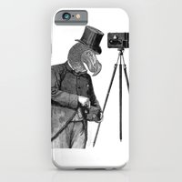 iPhone & iPod Case featuring Foto Dodo #1 by AKABETSY