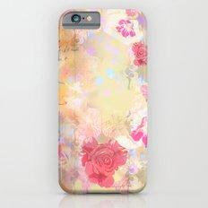 Seek to find... iPhone 6s Slim Case