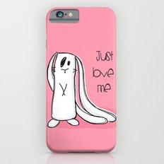 Just love me iPhone 6 Slim Case