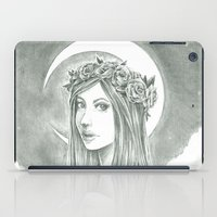 La Luna iPad Case
