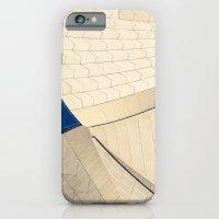 Opera House Tiles iPhone 6 Slim Case