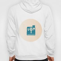 Creativity Inspirational Quote Hoody