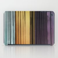 Amanda Wants Stripes iPad Case