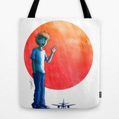 Sayonara Tote Bag