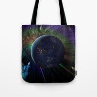 You Run to Catch Up With the Sun (But It's Sinking) Tote Bag