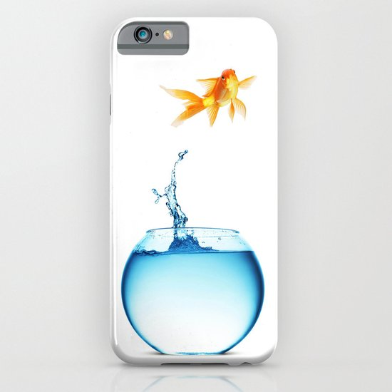JUMPING iPhone & iPod Case