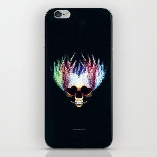 CUPID 002 iPhone & iPod Skin