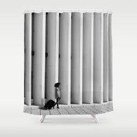 aveiro Shower Curtain