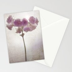 It's my loneliness  Stationery Cards