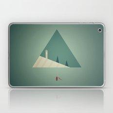 Ventures: Slopes Laptop & iPad Skin