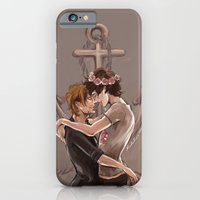 iPhone & iPod Case featuring and i'd marry you... by Rosketch