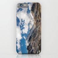 Mountains iPhone 6 Slim Case